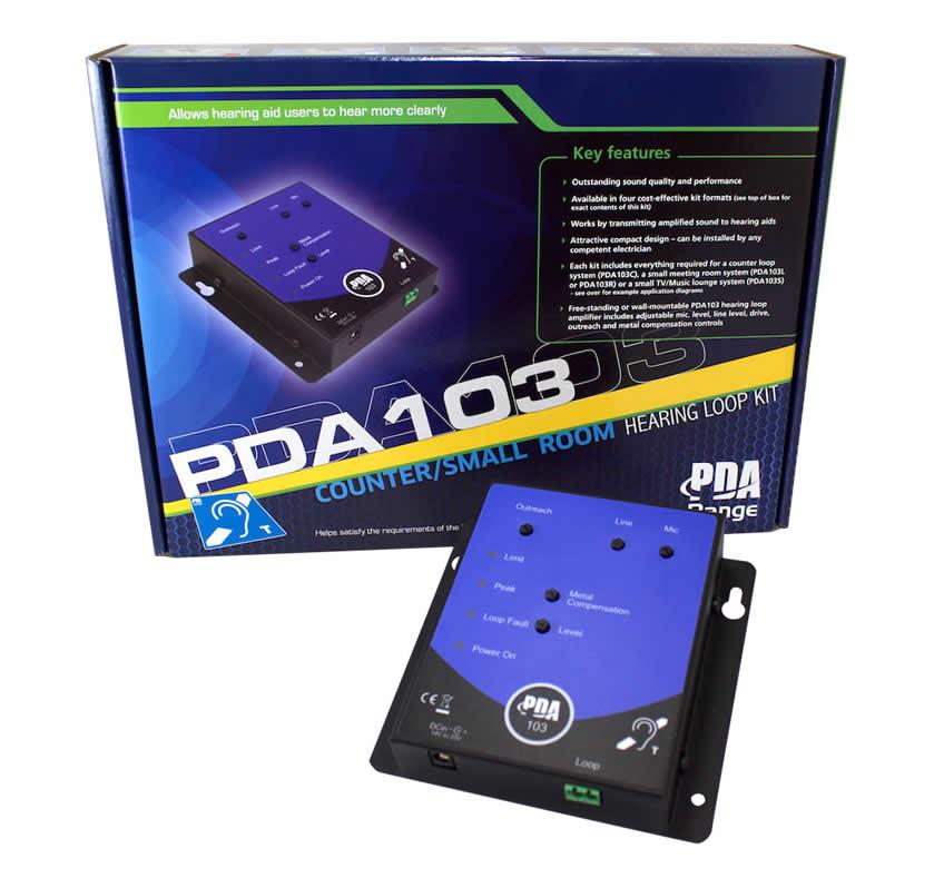 PDA Kits